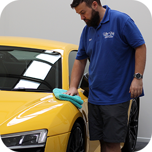 Ultra Gloss Studio & Mobile Valeting and Detailing, Peterborough, About us