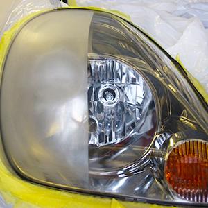 Ultra Gloss, Headlight Restoration, Peterborough width=