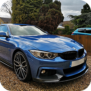 Ultra Gloss Mobile Valeting Services - Gold Valet - Peterborough