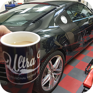 Ultra Gloss Studio & Mobile Valeting and Detailing, Peterborough, Contact us
